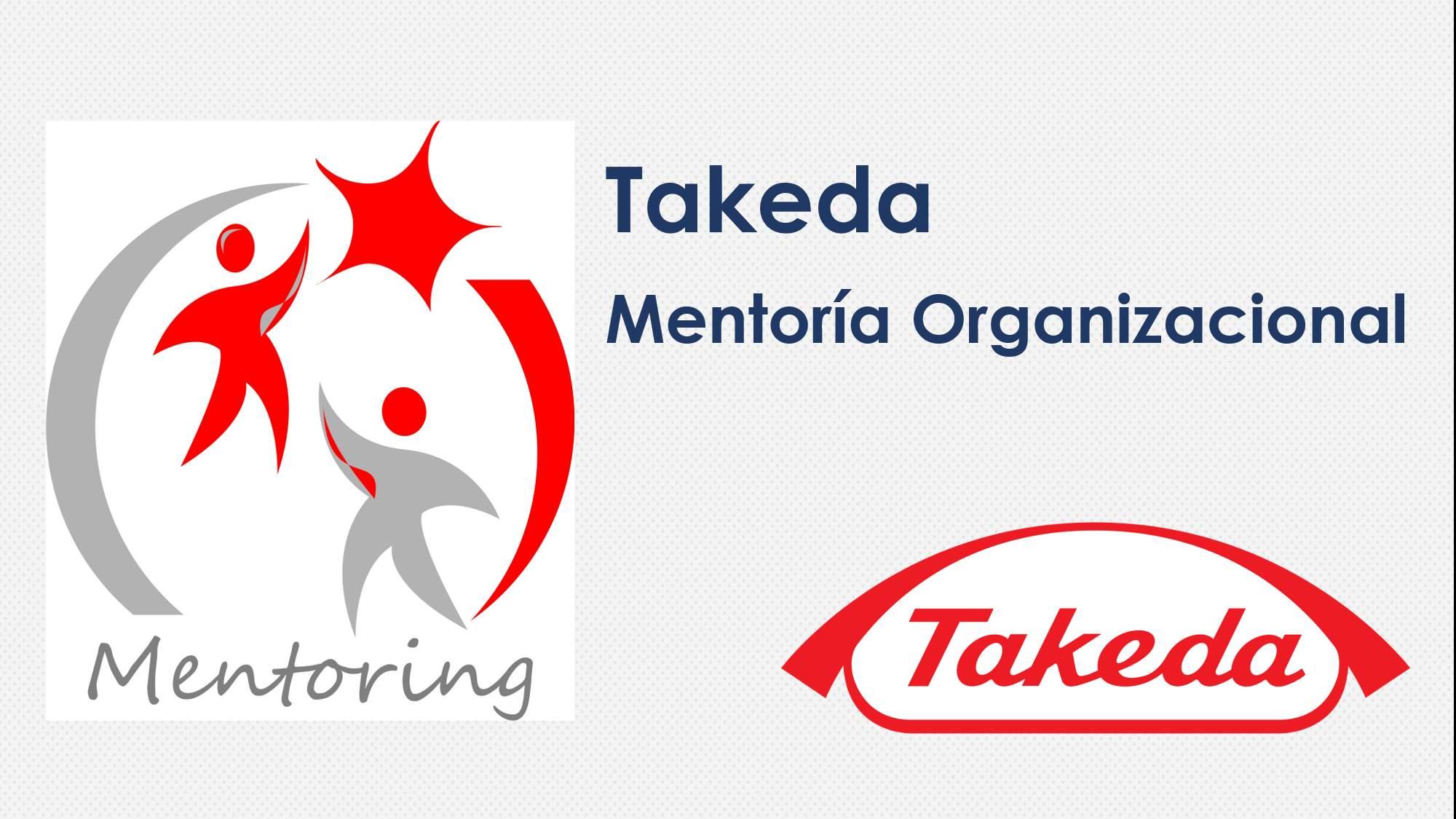 Takeda Mentoría Organizacional