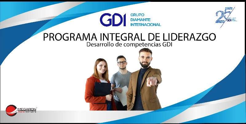 Programa Integral de Liderazgo GDI
